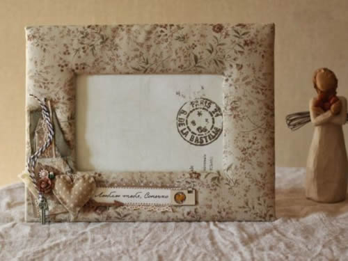 Book Picture Frame - Handmadeinamerica