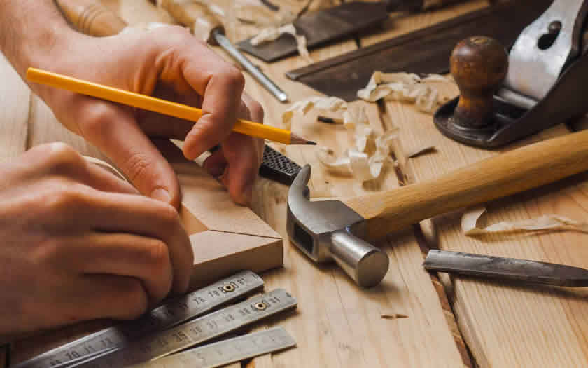 Handmadeinamerica - Joinery Business