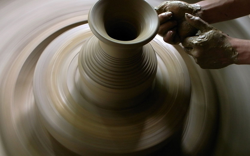 Handmadeinamerica - Pottery Craft